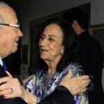 Décès de la veuve du défunt Béji Caïd Essebsi