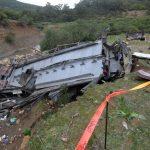 Accident du bus touristique à Ain Snoussi : Un bilan de 26 morts pour une catastrophe attendue