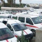 Circulation : Transport rural et taxis autorisés à travailler sous conditions