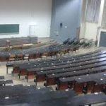 Enseignement universitaire :  Report de la reprise des cours