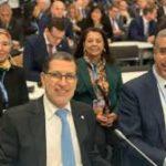Solidarité contre le coronavirus : Les membres du gouvernement font don de la moitié de leur salaire