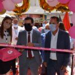 Enda Tamweel poursuit l'expansion de son réseau et ouvre sa 100ème agence à Ennadhour