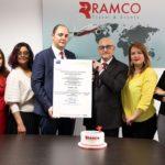 RAMCO TRAVEL, la plus jeune agence de voyages en Tunisie à être certifiée ISO 9001