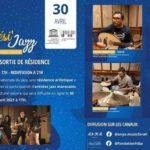 Célébration de la Journée internationale du Jazz / vendredi 30 avril 2021