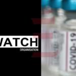 I Watch : les chiffres publiés par le ministère de la Santé sont erronés !