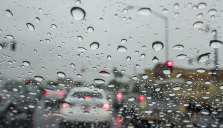 تواصل ظهور التقلبات الجويّة وتهاطل الامطار الرعدية على الشمال والمرتفعات الغربية الخميس