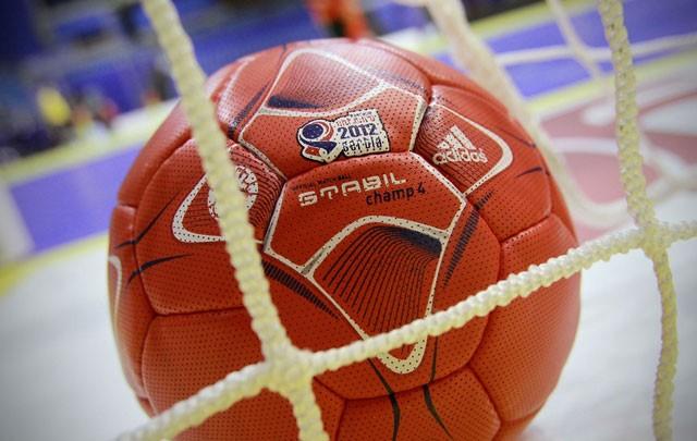 بطولة القسم الوطني أ لكرة اليد: برنامج الجولة الرابعة ايابا