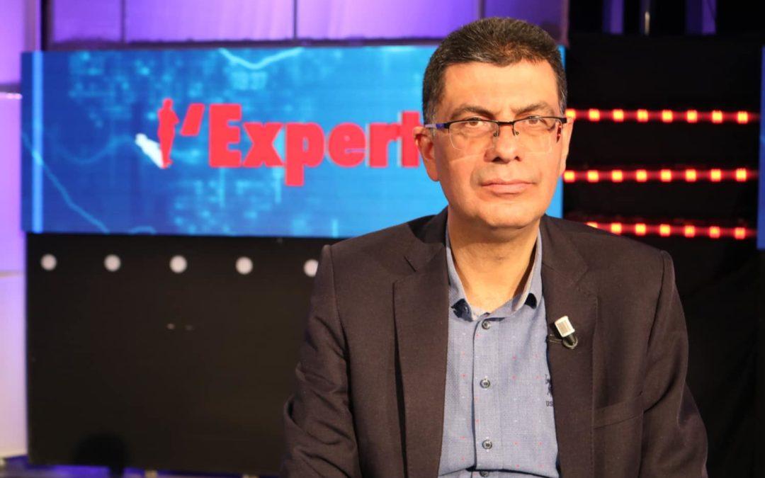 السيد «قيس بن مراد» إعلامي:  هجرة الشركات الطاقية الكبرى و معناة الصغرى منها