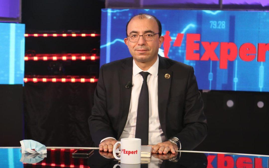 السيد «أنيس الجزيري» رئيس مجلس الأعمال التونسي الافريقي:  نحو إحداث منطقة لوجستية تونسية في سبها