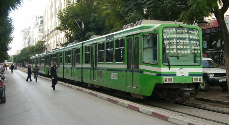 العاصمة: تحوير جزئي في حركة المترو رقم 4