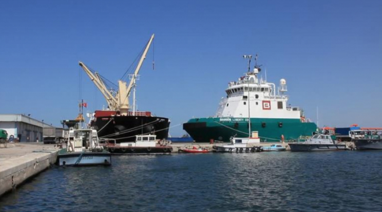 المدير العام للديوانة يتفقد ميناء سوسة