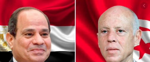 بداية من يوم غد: رئيس الجمهورية يؤدي زيارة رسمية إلى مصر لمدة 3 أيام