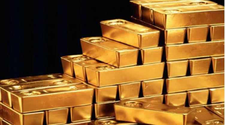 موجودات البنك المركزي التونسي من الذهب بلغت اطنان في 2020