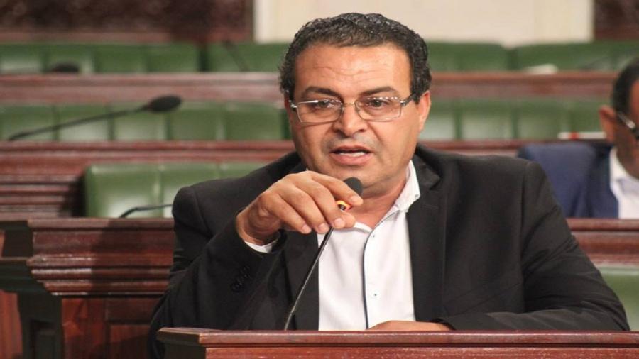 المغزاوي: لن نصوت على قانون المحكمة الدستورية