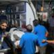 إصابة رئيس المالديف السابق في محاولة اغتيال (صور)