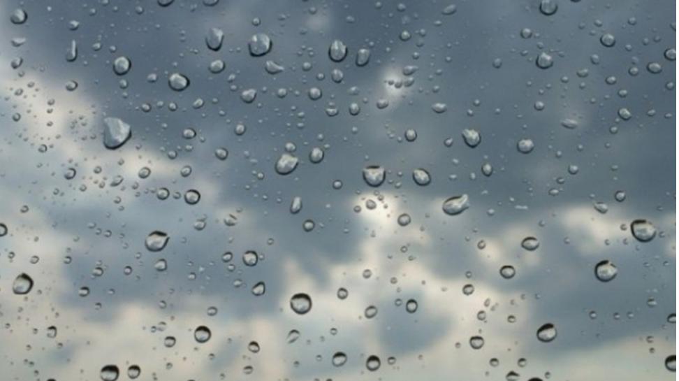 طقس مغيّم وأمطار متفرّقة