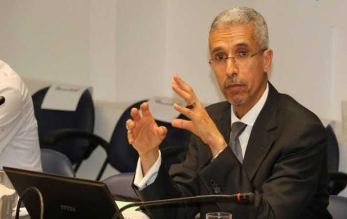 عمر الولباني: ادخال تعديل على شرط المعدل للمشاركة في مناظرة الدخول للمدارس الاعدادية النموذجية