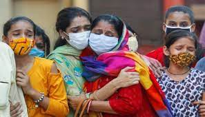 الهند: العدد الإجمالي للإصابات بفيروس كورونا يتجاوز عشرين مليونا