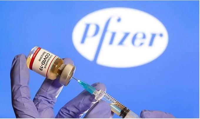 """واشنطن ستتبرع للعالم بنصف مليار جرعة من لقاح """"فايزر"""".."""