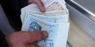 تفاصيل صرف المساعدات المالية لفائدة المتضررين من الحجر الصحي